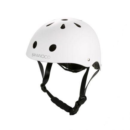 Banwood Helmet White