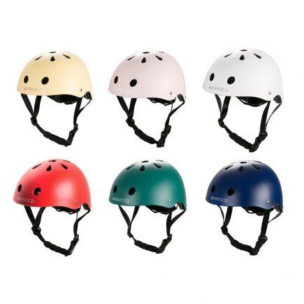 Banwood Helmets All Colours