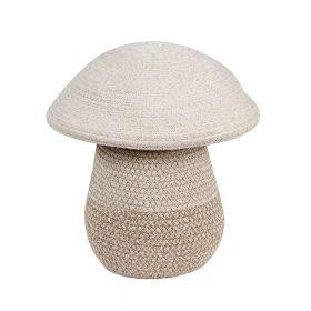 Lorena Canals – Opbergmand – Baby Mushroom – 23 x 27 cm
