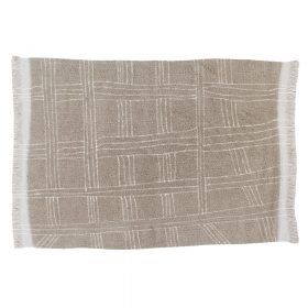 Woolable – Shuka Sandstone – 170 x 240 cm