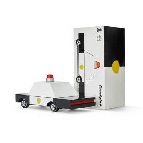 Candylab Toys – Candycar – Politieauto