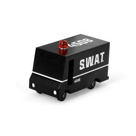 Candylab Toys – Candycar – SWAT Bus
