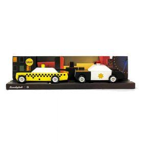 Candylab Toys – Candycar – Junior Pack – Stad Set