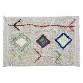 Lorena Canals – Kindervloerkleed – Mini Kaarol – 70 x 100 cm