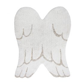 Lorena Canals – Kindervloerkleed – Mini Wings – 75 x 100 cm