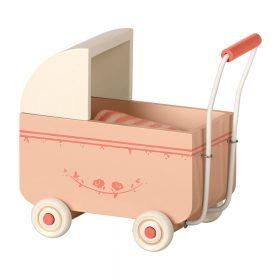 Maileg – Kinderwagen, MY – Poederroze