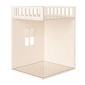 Maileg – Poppenhuis – Miniatuur Badkamer
