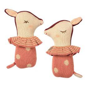Maileg – Bambi Rammelaar – Roze