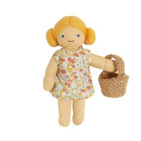 Olli Ella – Holdie Folk – Boerin Poppy