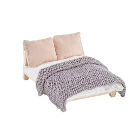 Olli Ella – Holdie House – Double Bed Set