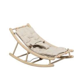 Oliver Furniture – Baby + Peuter Wipstoel – Eikenhout/Nature