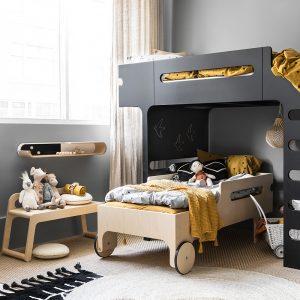 Rafa Kids F&R bed set 3