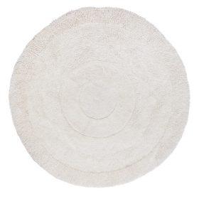 Wollen Vloerkleed – Arctic Circle – Sheep White – Ø 250 cm