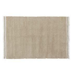 Woolable – Wollen Vloerkleed Steppe – Sheep Beige – 170 x 240 cm