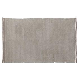 Woolable – Wollen Vloerkleed Steppe – Sheep Grey – 200 x 300 cm