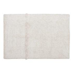 Woolable – Wollen Vloerkleed Tundra – Sheep White – 250 x 340 cm