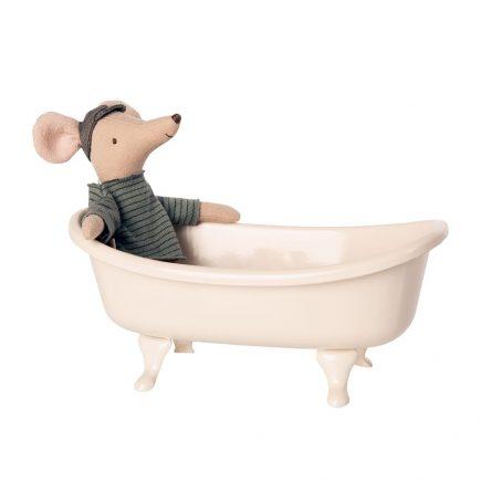 maileg-miniatuur-badkuip