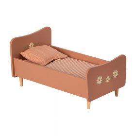 Maileg – Houten Bed – Mini – Rose