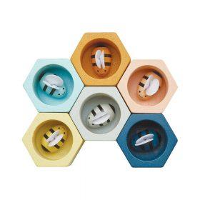 Plan Toys – Bijenkorf – Orchard Collectie