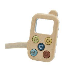Plan Toys – Mijn Eerste Telefoon – Orchard Collectie