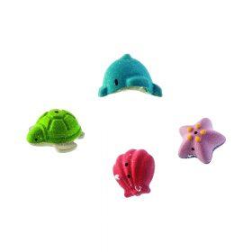 Plan Toys – Onderwaterwereld Bad Set