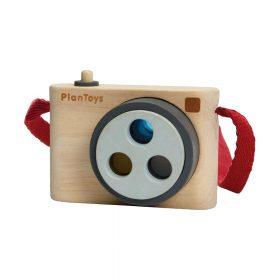 Plan Toys – Camera met Kleurlens