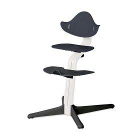Nomi – Kinderstoel – Zitting & Voetsteun – Antraciet