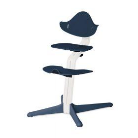 Nomi – Kinderstoel – Zitting & Voetsteun – Navy