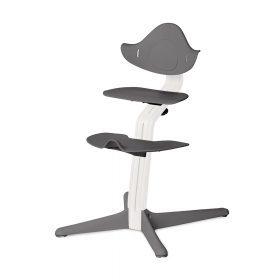 Nomi – Kinderstoel – Zitting & Voetsteun – Grijs