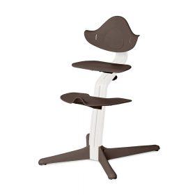 Nomi – Kinderstoel – Zitting & Voetsteun – Coffee