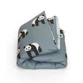 Studio Ditte – Dekbedovertrek – Panda – 140 x 200/220 cm