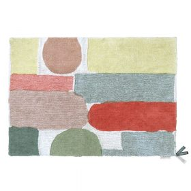 Woolable – Donna Wilson Abstract – 170 x 240 cm